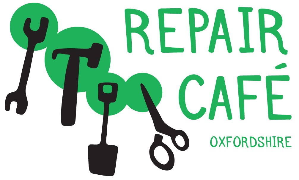 Repair Café Oxfordshire